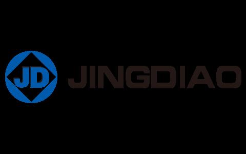 2. Logo Jingdiao