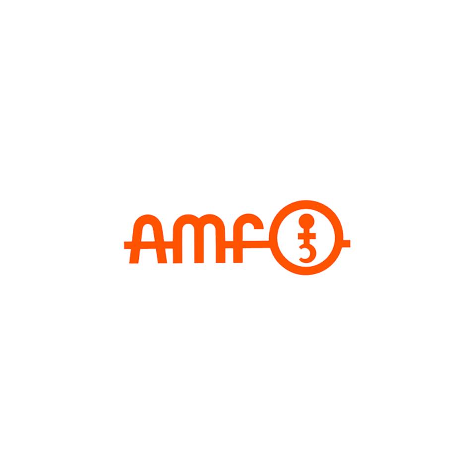 8. Logo AMF